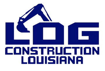 LOG Construction Louisiana